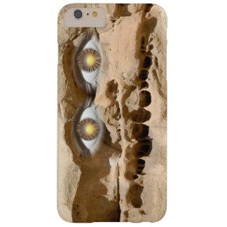 ROCK CREATURE iPHONE 6 PLUS CASE