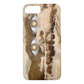 ROCK CREATURE iPhone 7 CASE