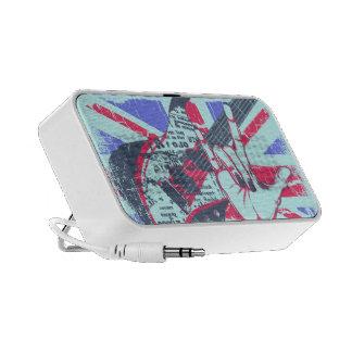 Rock doodle laptop speaker