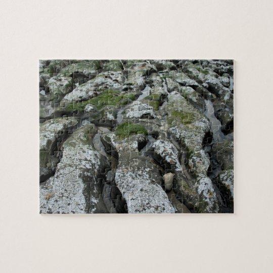 Rock Formation, Oregon Coast Jigsaw Puzzle