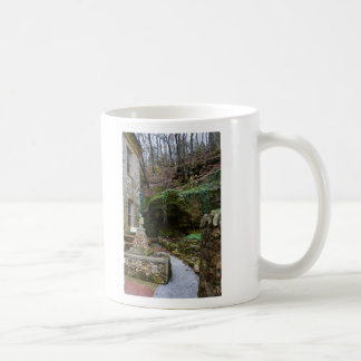 Rock Garden Patio Coffee Mug
