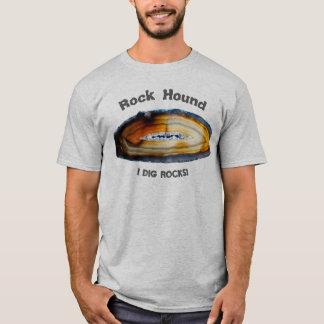 Rock Hound - I Dig Rocks! T-Shirt