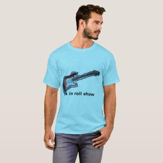rock in roll T-Shirt