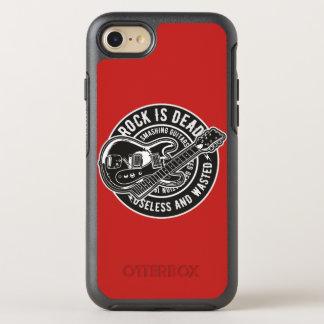 Rock is Dead Otterbox Phone Case