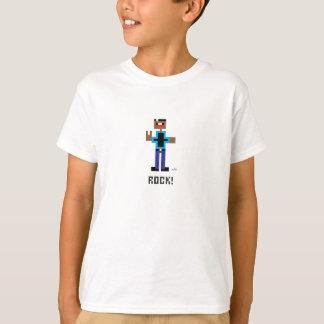 ROCK! - Kids T-Shirt