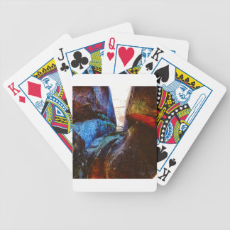 ROck Life Bicycle Playing Cards