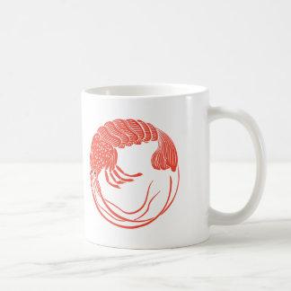Rock Lobster Classic White Coffee Mug