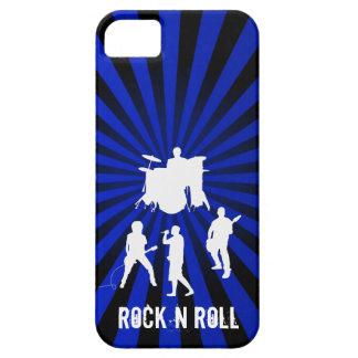 Rock Music iPhone 5 Cases