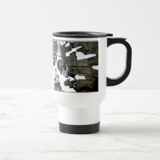 Rock Music Travel Mug