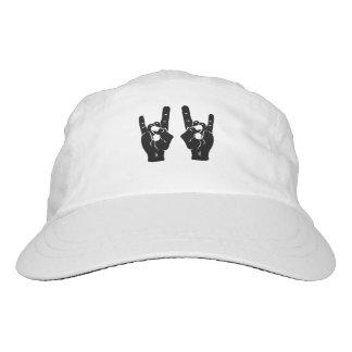 Rock n Roll Devil Horns Hat