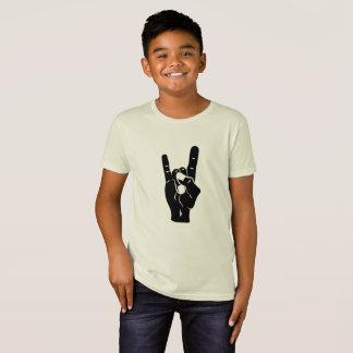 Rock n Roll Devil Horns T-Shirt