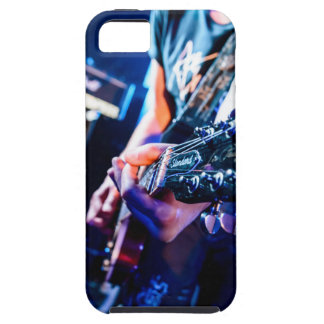 Rock 'n' Roll Guitar Case For The iPhone 5