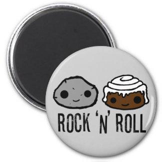Rock 'N' Roll Magnet