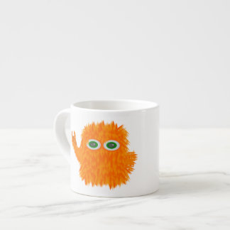 Rock N Roll Monster Espresso Mug