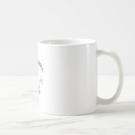 Rock 'N' Roll Mug