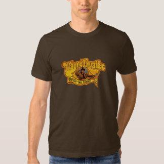 Rock n Roll ndn Cowboy Shirts