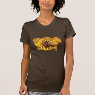 Rock n Roll ndn Cowboy T-Shirt