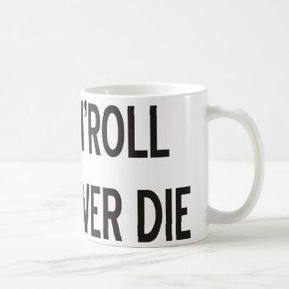 Rock 'n' Roll Products & Designs! Coffee Mug