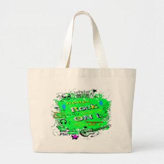 Rock n' Roll Rebel T-Shirts & Gifts Bag