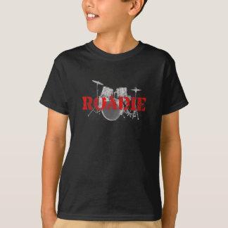 Rock 'n Roll Roadie Kid's T-Shirt
