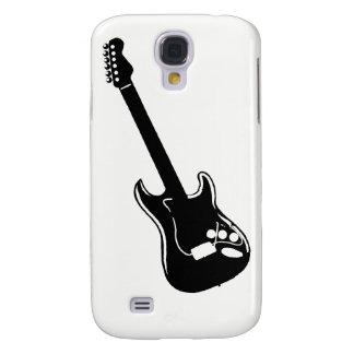 Rock N Roll Samsung Galaxy S4 Cover
