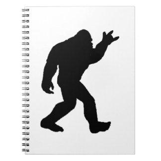 Rock N Rolla Notebook