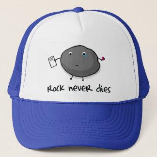 Rock Never Dies Cap