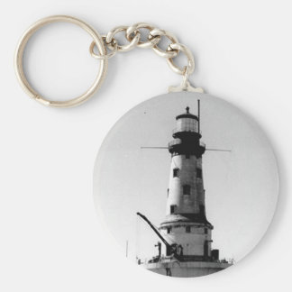 Rock of Ages Lighthouse Keychains