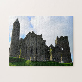 Rock of Cashel Puzzle