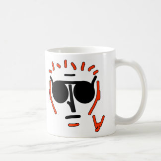 Rock On Dude Coffee Mugs