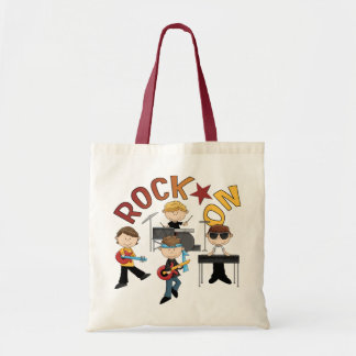 Rock On Music Gift