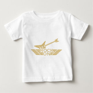 Rock On_PNG Baby T-Shirt