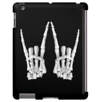 Rock ON Skeleton Hands