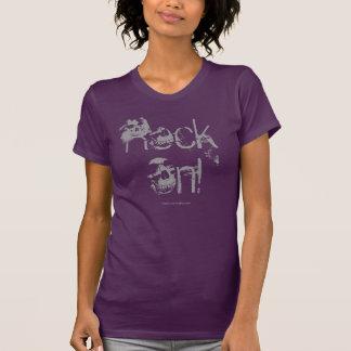 Rock On! Skulls T-Shirt