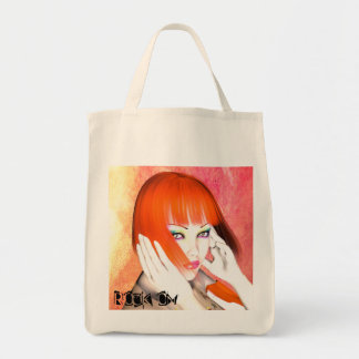 Rock On Tote