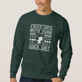 Rock Out Sweatshirt