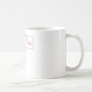 Rock Paper Scissors Mug