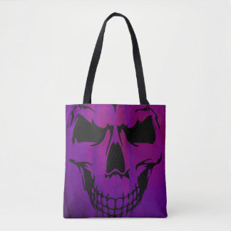 Rock Party Festival Skeleton Bag