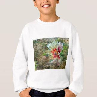 Rock Peony Sweatshirt