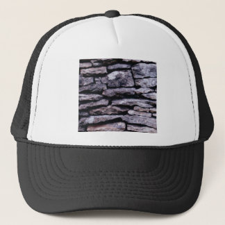 rock puzzle trucker hat