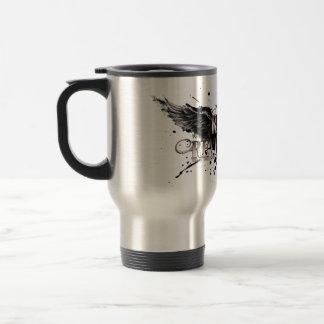 Rock Rev Travel Mug