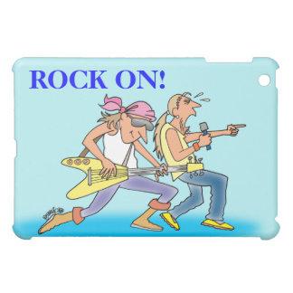 ROCK & ROLL iPAD Mini COVER FOR ROCKERS