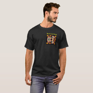 Rock, Roll, repeat as needed T-Shirt