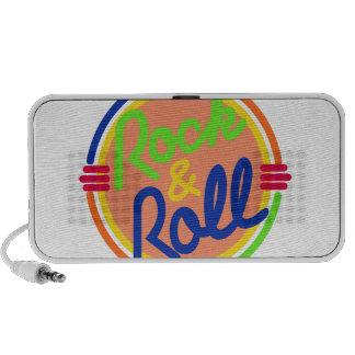 Rock & Roll Laptop Speaker