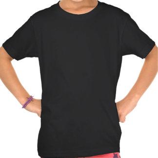 Rock Roll T-shirt Heavy Metal Girl s Organic Top