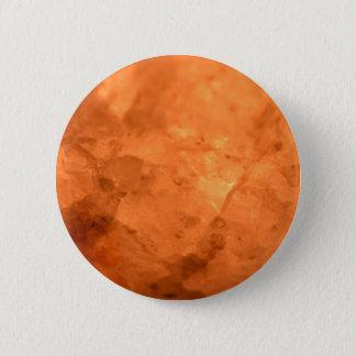 Rock Salt Lamp 6 Cm Round Badge