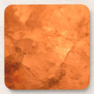 Rock Salt Lamp Coaster