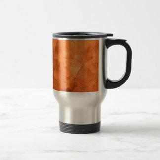 Rock Salt Lamp Travel Mug