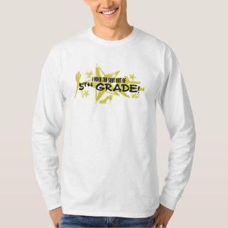 Rock Snot - 5th Grade T-Shirt