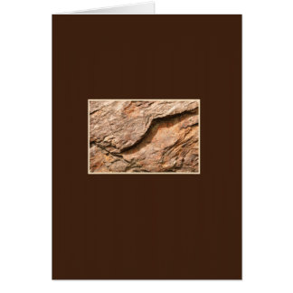 Rock Solid Card